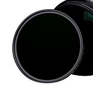 Haida nd2.7,400x (-9 engrenagem) classe ultra slim multi-revestido PROII neutro densidade-82 milímetros