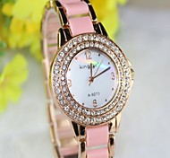 Women's Steel Business Fashion Small Fresh Watch