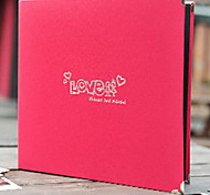 love30 Korea Inner Ring Handcraft Sick Photo Album28*28*6cm