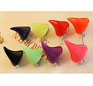 The Devil Horns Clip Hairpin Random Delivery