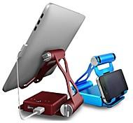 Banque d'alimentation batterie externe de ninja avec Stand pour iPhone 6/6 plus / 5 / 5s / samsung S4 / S5 / Note 2