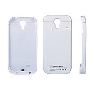 4500mAh Battery Case for Samsung Galaxy S4 i9500