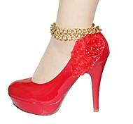 punk accessori vintage cavigliere 2014 nuova catena di moda