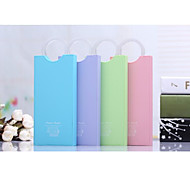6000mah Portable Battery External Power Bank Charger For Universal
