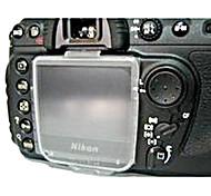 bevik-max bm-10 cubierta protectora llevó protector de pantalla para Nikon D90