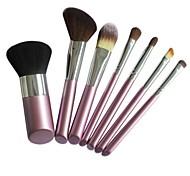 7Pcs Hot Sell Makeup Brush Set Wholesales Price