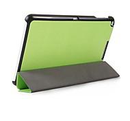 8.9 '' caso ultra-delgado con cuero de la PU para p90 Teclast caso tablet pc / cubierta
