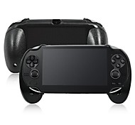 Durable Joypad Plastic Flexible Bracket Holder Hand Handle Grip for Sony PS Vita