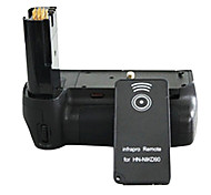 DBK ND90 Battery Grip for Nikon D80/D90