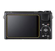 JJC LCP-XQ1 Scratch-resistant Screen Protector for Fujifilm XQ1 XF1