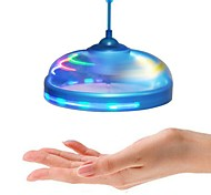 Remote Control Flying Saucer UFO with Light
