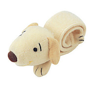 Dog Cartoon Earphone Cable Wire Cord Organizer Cable Winder