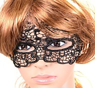 European Fashion Vintage Lace Dance Mask