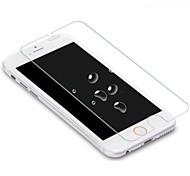 écran en verre trempé premium film protecteur pour 6s iphone plus / 6 plus