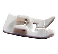la casa multifunzione elettrico piede piedi parti della macchina per cucire cuoio antiaderente pressore
