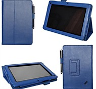 7 Inch High Quality  PU Leather Case with Pen for Acer -B1-A71 Tablet (Assorted Colors)