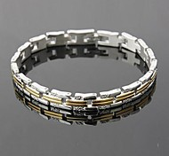 Women's  Fashion Personality Titanium Steel High Grade Bracelets