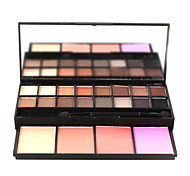 20 Colors Professional Cosmetic Blush