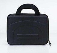 "Protective Water-Resistant Zipper Bag Sleeves for 10"" Laptop - Black"