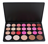 26 Colors Colorful Blush
