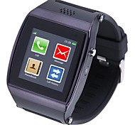 "1.55 ""touch screen telefono orologio intelligente Aoluguya s11 con anti-perso pedometro bluetooth (colori assortiti)"