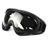 Motorcycle Ski Snowboard Dustproof Sunglasses Eye Glasses Lens Frame Goggles Transparent