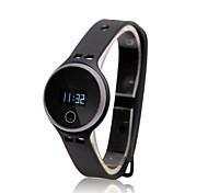 BTLinker T005 Location Tracker Bluetooth 4.0 Smart Sport Bracelet with Display Time/Calls/Message Reminder