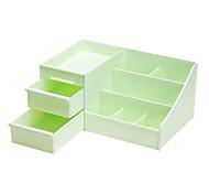 Original Plastic Waterproof Cosmetic Storage Box