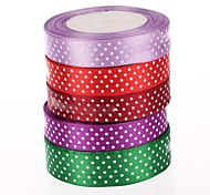 2 Cm Ribbon DIY Accessories Candy Box Parts