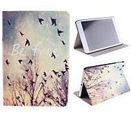 Happy Birdie Case for iPad mini 3, iPad mini 2, iPad mini