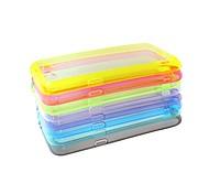 xundd solide TPU de couleur ensemble transparent de cas de non-dérapant étui pour Samsung Galaxy Note II / N7100