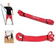 Bandes d'exercice/Elasiband / Appareils d'Exercice en Suspension Exercice & Fitness / Gymnastique Poids d'EntrainementKYLINSPORT®