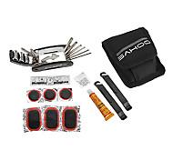 SAHOO Multi-Functional Portable Bike Repair Tool Kit