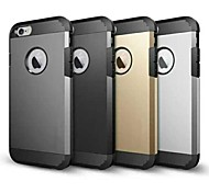 VORMOR®  Tough Armor Case for iPhone6 (Assorted Colors)