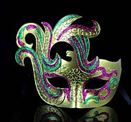 Masquerade Phoenix Mask
