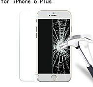 Shatterproof & Anti-scratch Ultra-thin Tempered Glass Screen Protector for iPhone 6S Plus/6 Plus