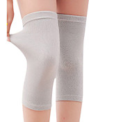 ht mittlere Größe ultradünne Wärme boomboo Kohle Therapie zufällige Farbe Knieschutzgürtel (2 Stück)