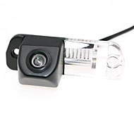 RenEPai® 140° CCD Waterproof Night Vision Car Rear View Camera for Volvo XC60/S40/80 420 TV Lines NTSC / PAL