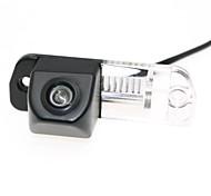 renepai® 140 ° CCD Водонепроницаемая ночного видения Автомобильная камера заднего вида для Volvo XC60 / S40 / 80 420 ТВЛ NTSC / PAL