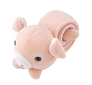 Piggy Cartoon Earphone Cable Wire Cord Organizer Cable Winder