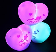 Coway Love the Colorful LED Nightlight