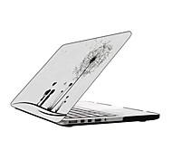 parejas encantador diseño de cuerpo completo caja de plástico de protección para 13 pulgadas / macbook-pro con pantalla retina de 15 pulgadas