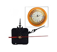 Quartz Clock Movement Mechanism DIY Repair Tool + Hands