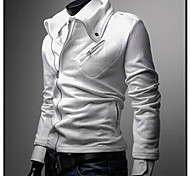 Men's New Fashion Slim Leisure Coat