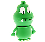 zp49 cartoon 64gb ver vert usb 2.0 flash