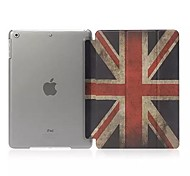 UK Flag Pattern Leather Full Body Case  for Apple iPad mini 3, iPad mini 2, iPad mini