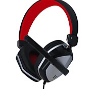 VYKON ME888 USB Computer Gaming Headphones