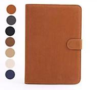 modello scoiattolo pu custodia in pelle per iPad mini 3, ipad mini 2, ipad mini / mini (colori assortiti)