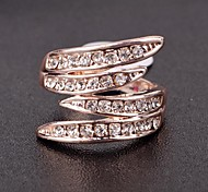 Europe America Style Creative Fashion Women Band Rings