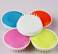 Hair Washing Massager (Random Color)